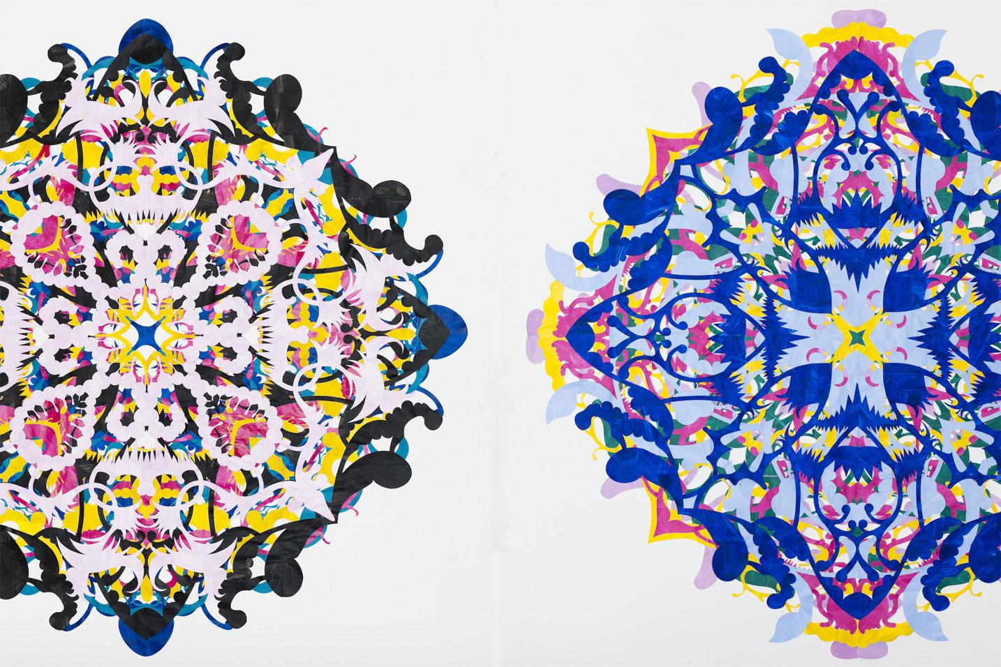 Seiichi SHIBATA 'New Works'
