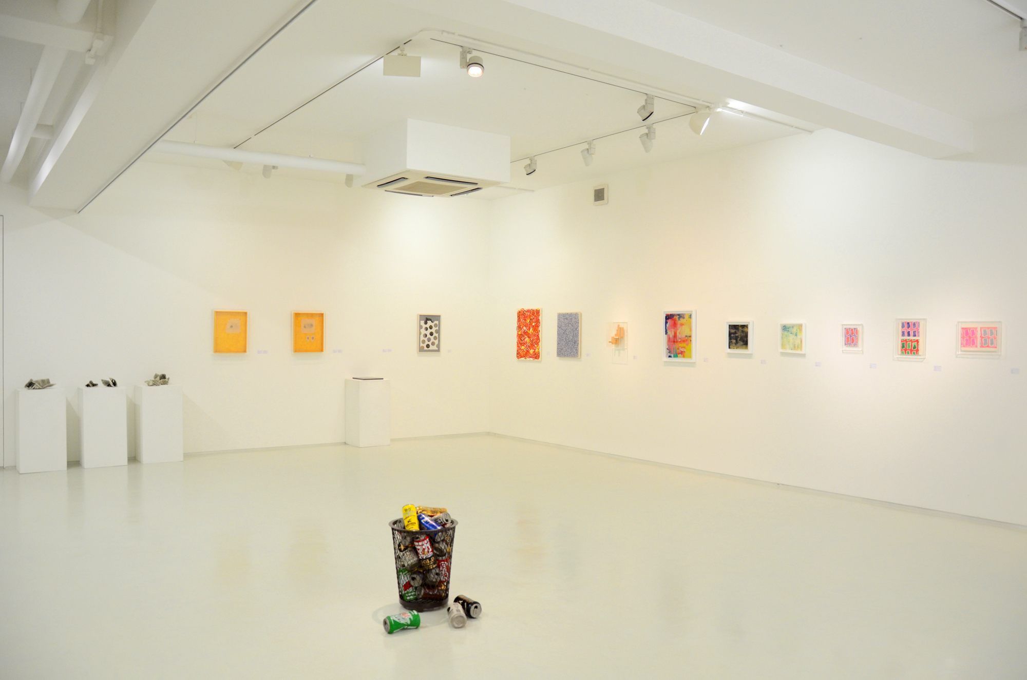コレクション展:Affordable Art Exhibition