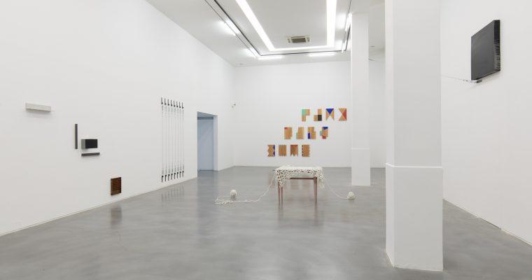 Susumu KOSHIMIZU  Two artists exhibition at Asia Art Center (Shanghai)