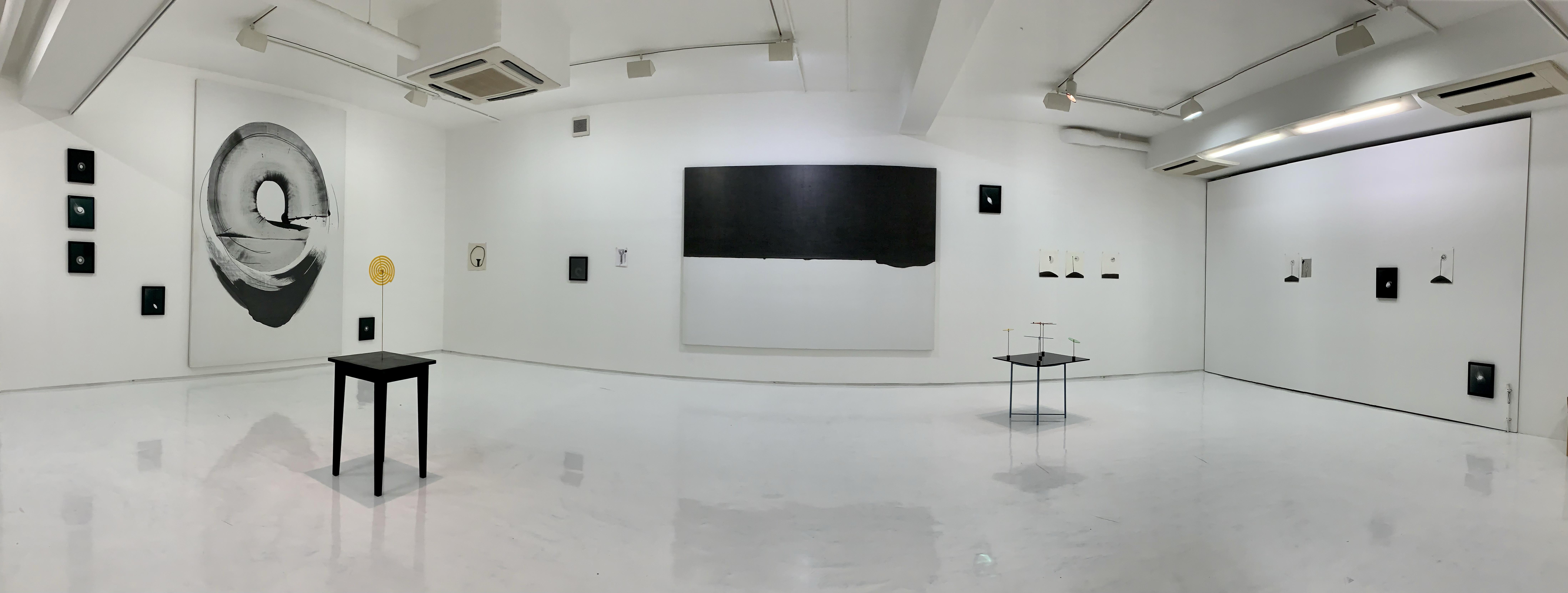 「RHYTHM」展