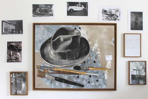 Jean Le Gac「1968-2016」